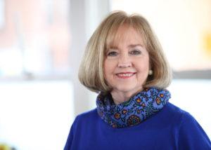 Mayor Lyda Krewson