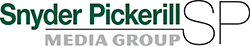 Snyder Pickerill Media Group Logo
